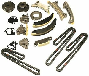 Cloyes 9-0753S Timing Chain Kit