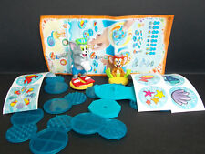Jouet maxi Kinder Tom & Jerry jeu DE-3-13 France 2009 +BPZ