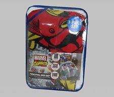 Marvel Comics Twin/Full Bed Set
