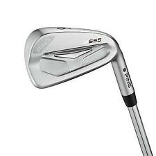 Ping Steel Shaft Golf Clubs