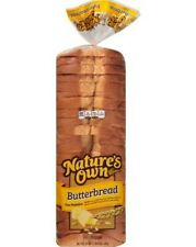 2 Pack Nature's Own Butterbread