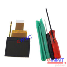Replacement LCD Display Screen Part+Tool for Nintendo Game Boy Micro GBM ZVLS615