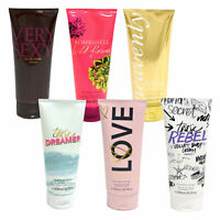 Victoria's Secret Velvet Body Cream Lotion Hydrating Moisturizer 6.7 Oz New Vs