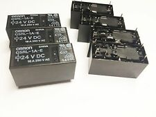 New and original Omron electronic Relay G5RL-1A-E 24VDC 6pin PCB Relays
