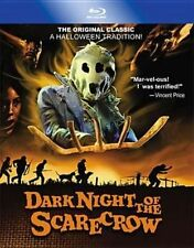 089859900723 Dark Night of The Scarecrow With Larry Drake Blu-ray Region 1