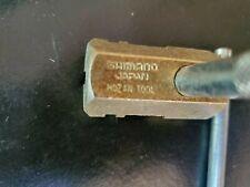 Shimano Chain Tool - Made by Hozan