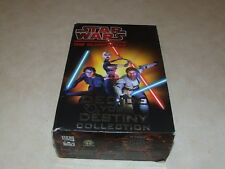 STAR WARS ~ Decide Your Destiny - The Clone Wars - Box Set Books 1-4