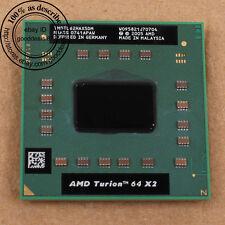 AMD Turion 64 X2 TL-62 - 2.1 GHz (TMDTL62HAX5DM) Dual-Core CPU Prozessor 800 MHz