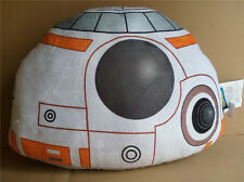 NEW Star Wars The Force Awakens Large Cotton BB-8 Pillow Cushions Figures Dolls