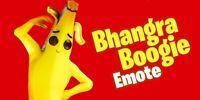 Fortnite X Oneplus Bhangra Boogie Emote Dance Code (GLOBAL)