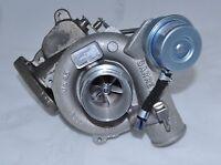 Turbocompressore NUOVO Garrett 730640 Mitsubishi Galloper L200 Hyundai H1 - H200