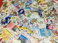 STAMP JAPAN 2014-2019 latest  100pcs lot off paper  philatelic collection