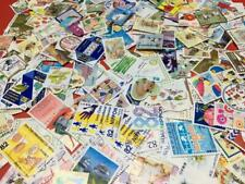 STAMP JAPAN 2016-2019 latest  100pcs lot off paper  philatelic collection