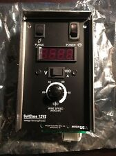 Miller 208011 Circuit Card Assembly, Meter W/ Amps For Suitcase 12vs Wire Feeder