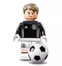 LEGO® 71014 DFB Die Mannschaft - Nr. 2 Manuel Neuer - Minifigur - NEU in OVP -