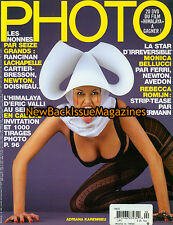 French Photo 6/02,Adriana Karembeu,June 2002,NEW