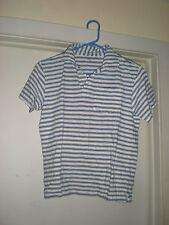 Boy's Gap Kids Short Sleeve Polo Shirt size Small
