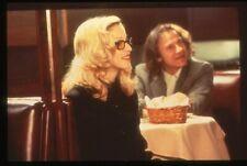 MADONNA, HARVEY KEITEL, Snake Eyes (1993), 35mm Photo Slide #51