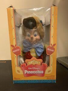 Telco Motionette Pinocchio