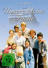 Unsere kleine Farm - Die komplette 8. Staffel                        | DVD | 111