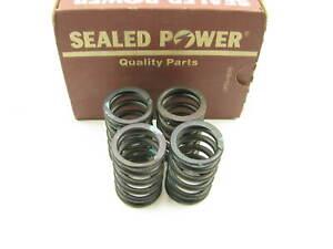 (4) Sealed Power VS-1614 Engine Valve Springs 1957-1977 Ford 332 352 361-V8