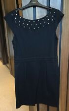 Next Petite Black Dress. Size 12. BNWT
