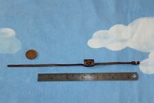3R DID DRAGON IN DREAMS 1:6TH SCALE WW2 JAPANESE IJA 32nd 24th DIV Belt & Pouch