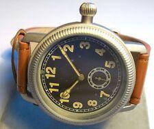 RAF SQUADRON FAC-SIMILÉ b-montre Montre d'AVIATEUR ROYAL AIRFORCE pfeilindex