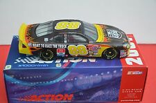 Dale Jarrett #88 UPS/Race The Truck 2001 NASCAR Diecast by Action