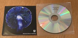 mushroom music publishing - Promo Cd