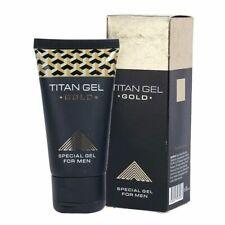 Titan Gel Gold for Penis Enlargement 50ml