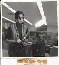 ORIGINAL 1970 RICHARD C. LEE HIGH SCHOOL 8 X 8 YEARBOOK PHOTO, NEW HAVEN, CONN