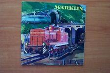 MARKLIN 1963/64