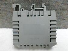 Goebel Electronic Auxiliary Block Fb 174 Used Fb174