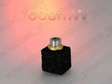 600mW (0.6 Watt) 808nm TO-5 (9mm) infrared laser diode 2pin +FREE SHIPPING