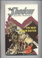 The Shadow # 1-un nido lleno de ratas-o 'Neil/Kaluta-carlsen 1990-Top