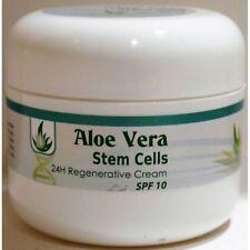 Crème régénérante avec cellules souches d'Aloe vera - 140ml