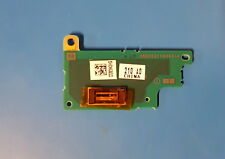 Genuine Toshiba Portege R500 PCB Board Assembly FMUFS1 Finger Sensor P000498850
