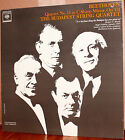 COLUMBIA 2-EYE LP ML 5785: BEETHOVEN - Quartet No. 14 - BUDAPEST STRING Quartet