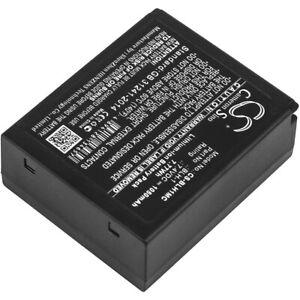 Li-ion Battery for Olympus OM-D 7.4V 1050mAh