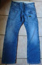Jeans bleu G-Star Taille Americaine 32 soit un 38-40