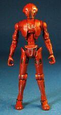 Star Wars Build a Droid TLC Super Ultra Rare HK-47 Droid état neuf. C-10+