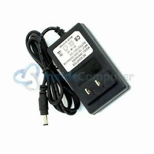 9V 2A AC to DC power adapter with regular 2.5mm x 5.5mm barrel tip