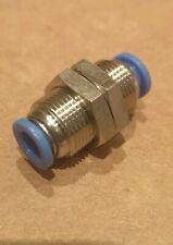 Festo 6mm push-in Straight Coupling pneumatic fitting