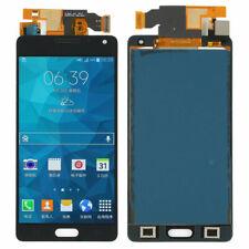Für Samsung Galaxy A5 2015 A500 A500F A500FU LCD Display Touch Screen Schwarz RH