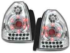 Fanali posteriori LED Honda Civic 3T 96-00  crystal