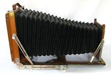 Vageeswari  6.5x8.5 Inch Field Camera  For Repair Restoration, Vintage Camera