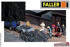 FALLER 170724 - Carbone per carichi e locomotive a vapore da 250g