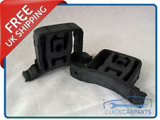 BMW Mini Cooper One 1.6 Exhaust Rear Back Box Mounts Mounting Kit