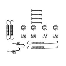 """FORD SIERRA 1.3 & 1.6 (1982~>1986) BRAKE SHOE FITTING KIT (8"""" DRUMS) BSF0614A"""